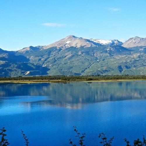 patagonian view