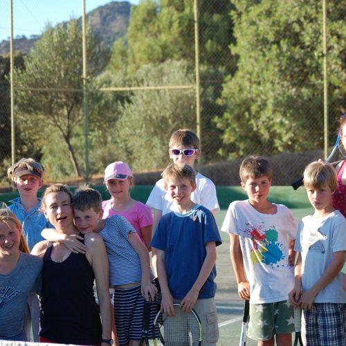 Almuna Tennis