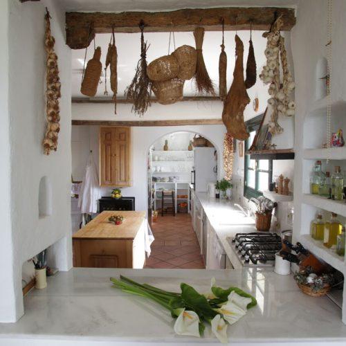 Almuna Kitchen