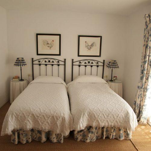 Bedroom Almuna