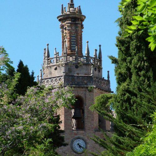 Ronda Santa Maria La Mayor tower